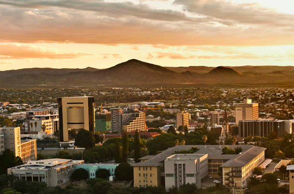 Casino windhoek namibia