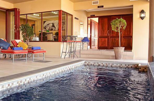Images Of Johannesburg Country Hotels Kloofzicht Lodge Gauteng Estates
