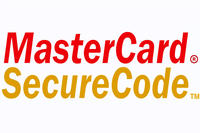 MasterCard SecureCode.