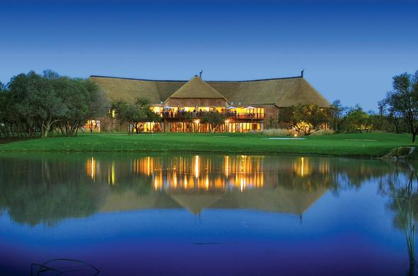 Protea Zebula Lodge is located in Bela Bela, Limpopo.
