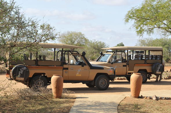 Images of Tsavo Safari in Kenya | Satao Camp | Kenya Safari Camp