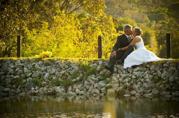Celebrate your wedding at Umbhaba Lodge.